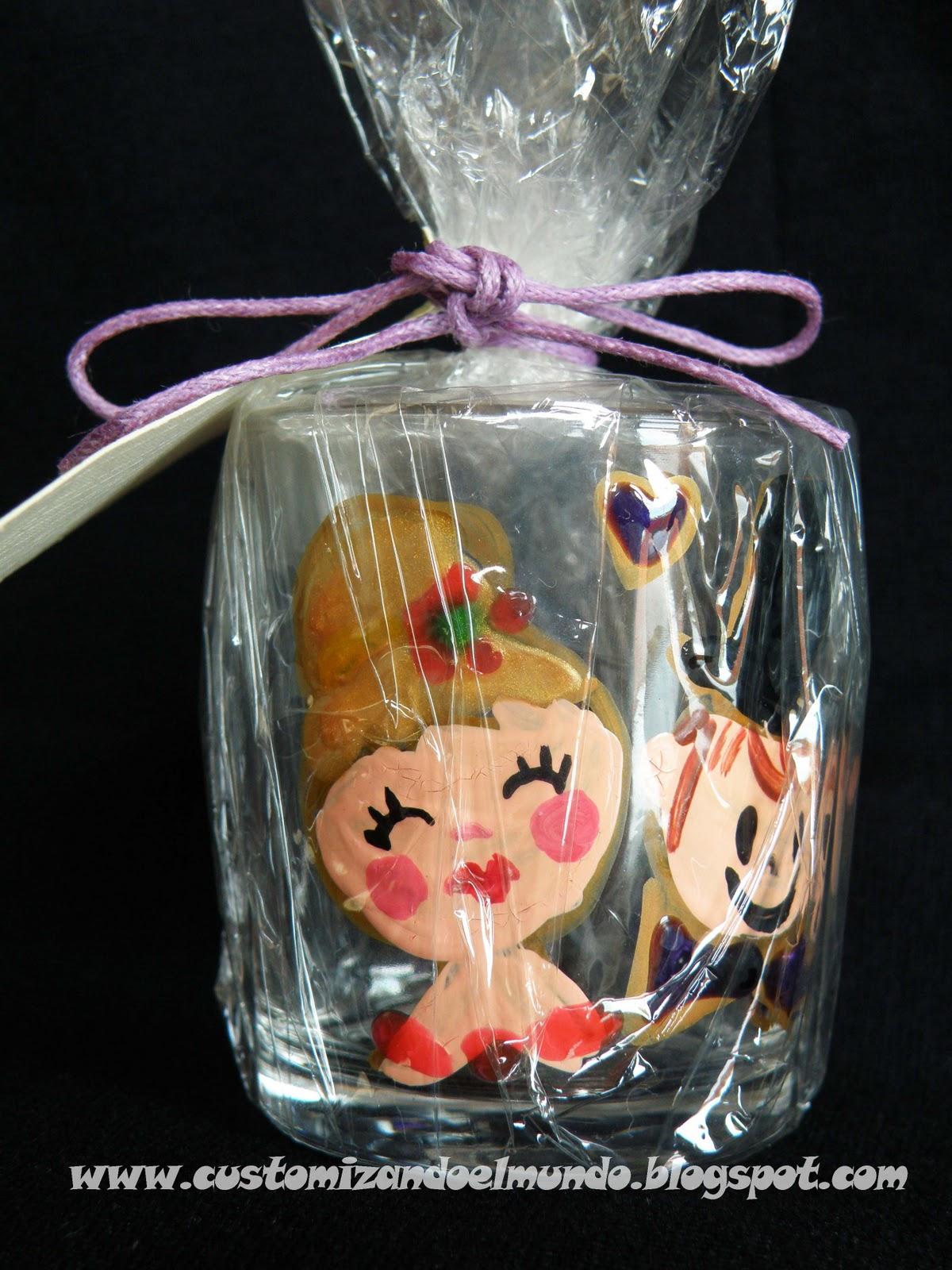 Customizando el mundo vasos de chupito para la boda de for Vasos chupito personalizados