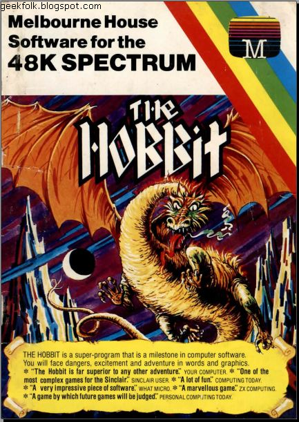 Remembering… The Hobbit
