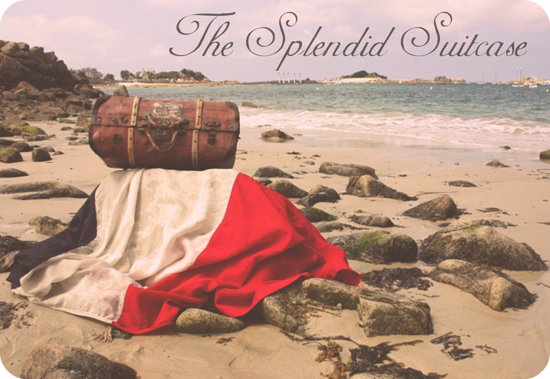 The Splendid Suitcase