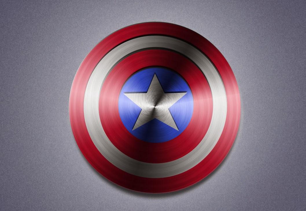 captain america 3 shield