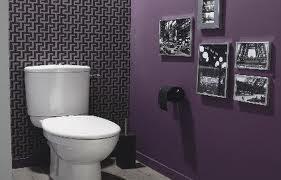 D corer mes toilette home sweet home - Decoration wc originale ...