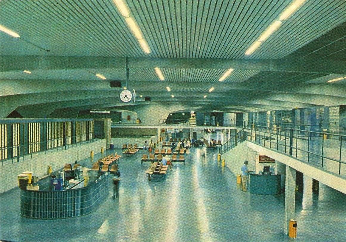 Sistema de som do Terminal Rodoviário de João Pessoa dá