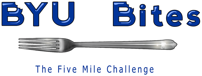 BYU Bites: The Five Mile Challenge