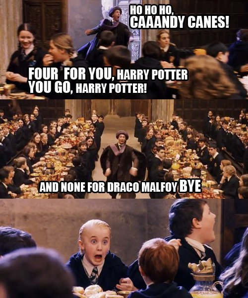 Harry Potter Mean Girls Meme Image Search Results