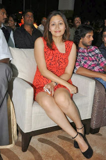 Jwala Gutta  Pictures in Short Dress at Crescent Cricket Cup Trophy 2013 Launch  0022.jpg