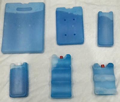 jual blue ice pack murah