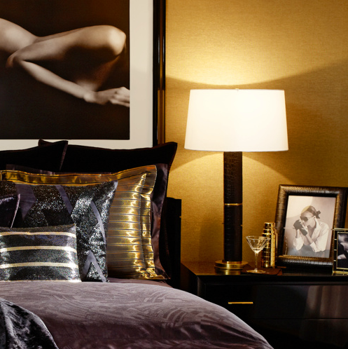 Ralph Lauren One Fifth Collection Up Close Look At Furniture And Bedroom Design To Dreams
