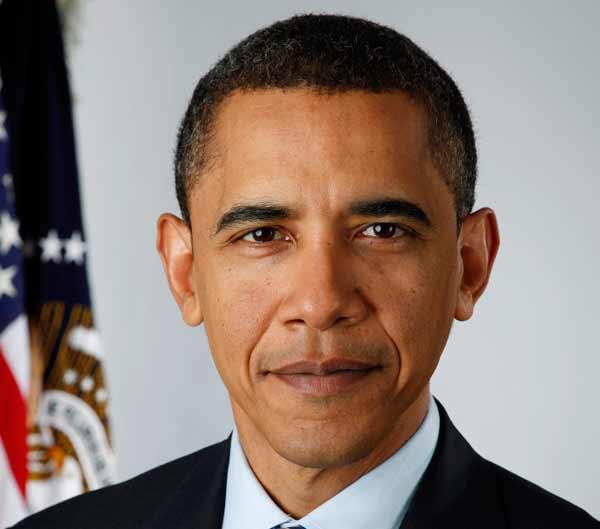 Imagenes de Barack Obama