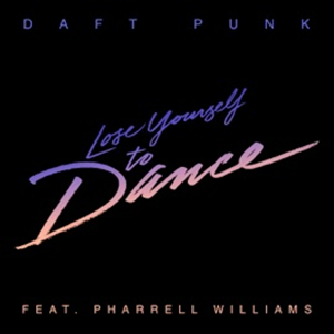 daft punk, pharrell williams, lose yourself to dance,