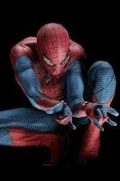 spider+man - 2012'de Vizyona Girecek Filmler - 2012 Film Tavsiyeleri