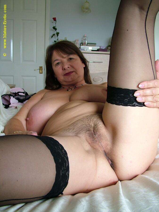 Mature erotica sex