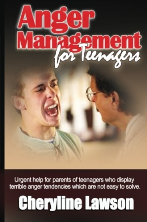 Anger management in teen
