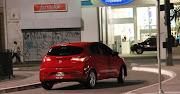 Hyundai HB20 é flagrado sem disfarces em sessão de fotos/filmagem em SP.
