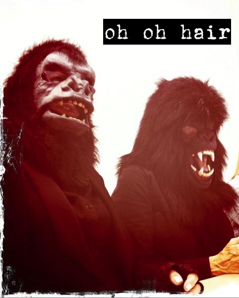 Oh Oh Hair
