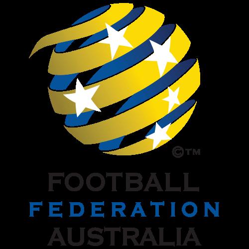 Resultado de imagen para emblema australia futbol