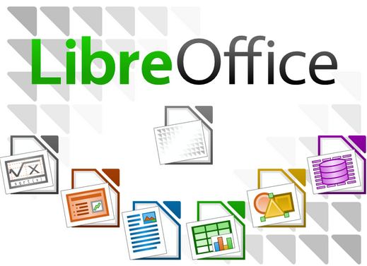 Free Download LibreOffice Latest Version February 2015