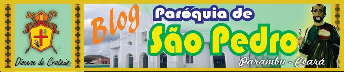 Paróquia São Pedro de Parambu
