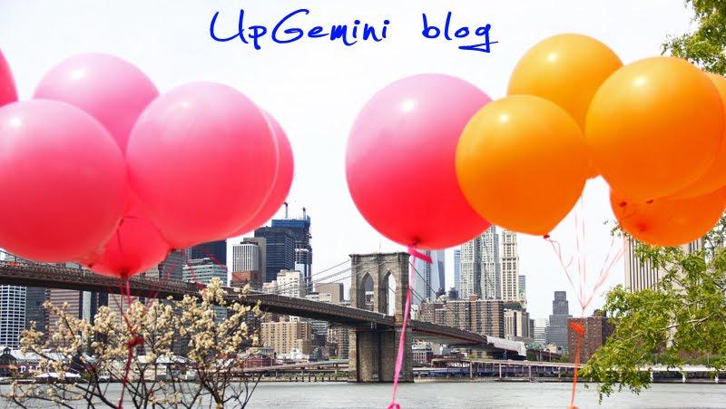Up Gemini