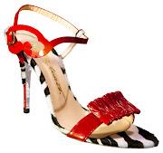 Zapatos de cuento de Alberto Moretti (zapatpos de alberto moretti )
