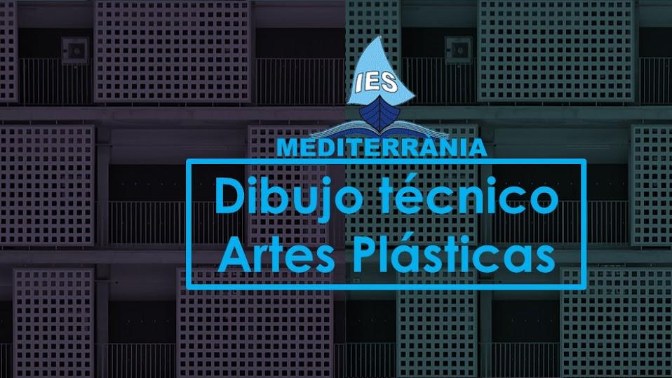 Dibuix - IES Mediterrània
