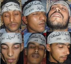 61 Días:Huelga de hambre para Denunciar el EXPOLIO del PUEBLO SAHARAUI