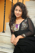New Actress Deepthi Glamorous Photos-thumbnail-10