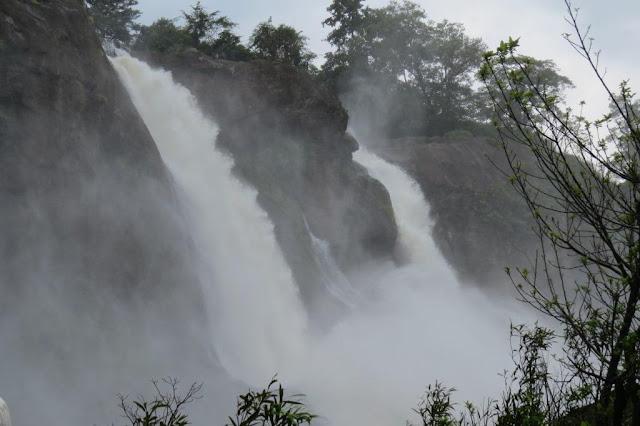 Athirapally Waterfall, Kerala