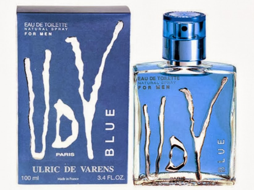 voz perfumes