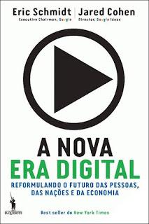 "Livro ""A Nova Era Digital"""