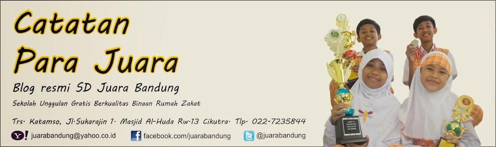 SD Juara Bandung