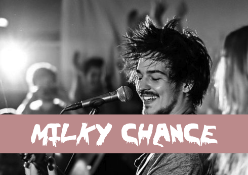 milky chance caps Milky Chance – Stolen Dance