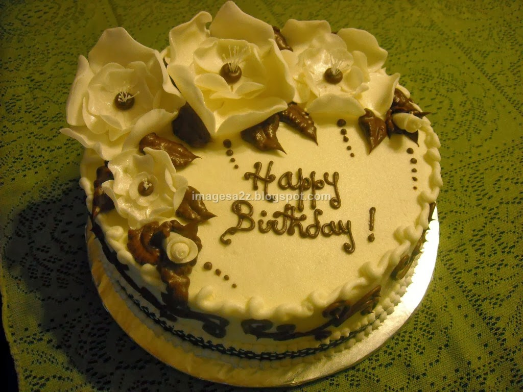 Birthday Cake Images Messages : birthday wishes for sister with cake images - happy ...