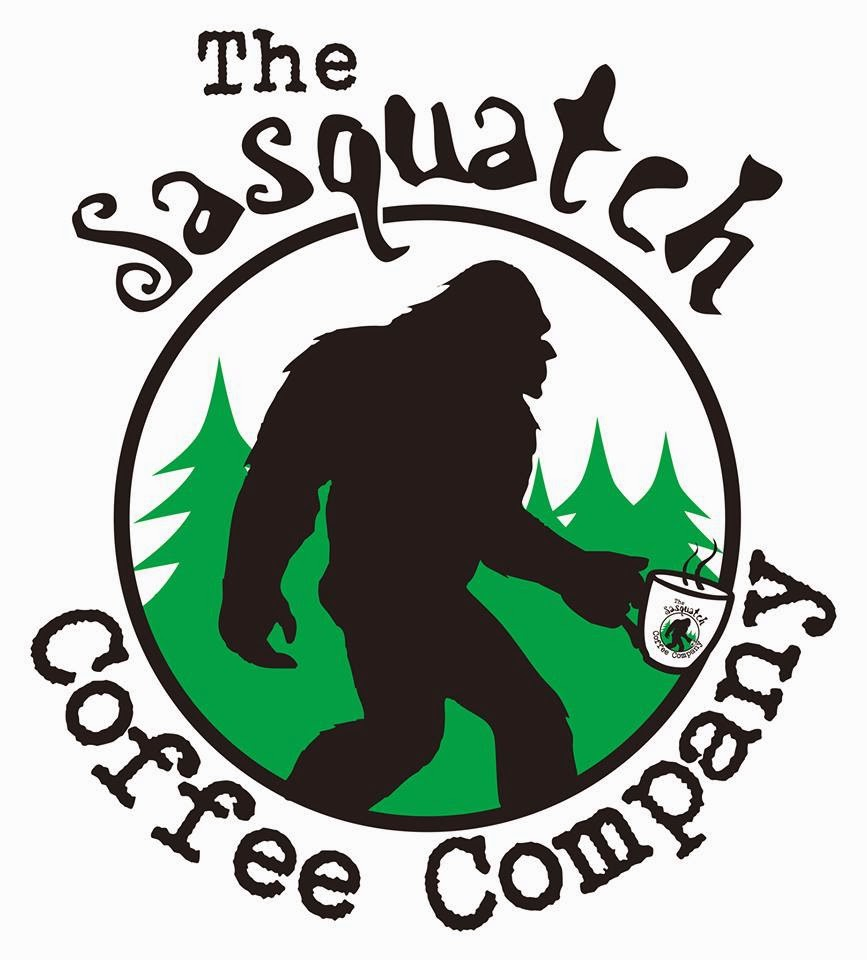 The Sasquatch Coffee Company