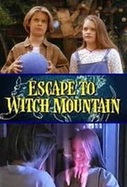Watch Escape to Witch Mountain Online Free 1995 Putlocker