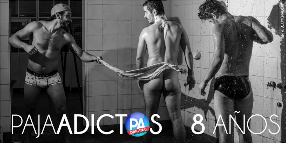 PAJAADICTOS - Original