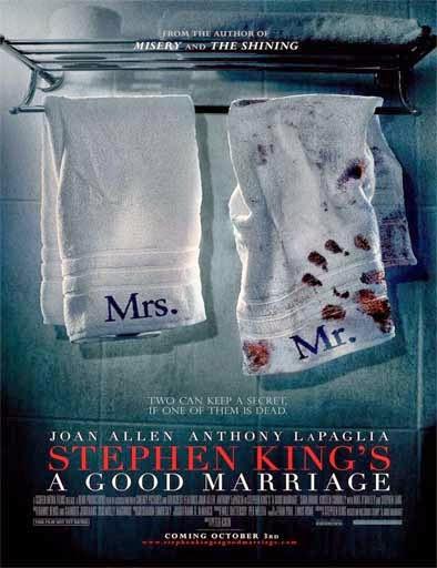 Un buen matrimonio (2014)