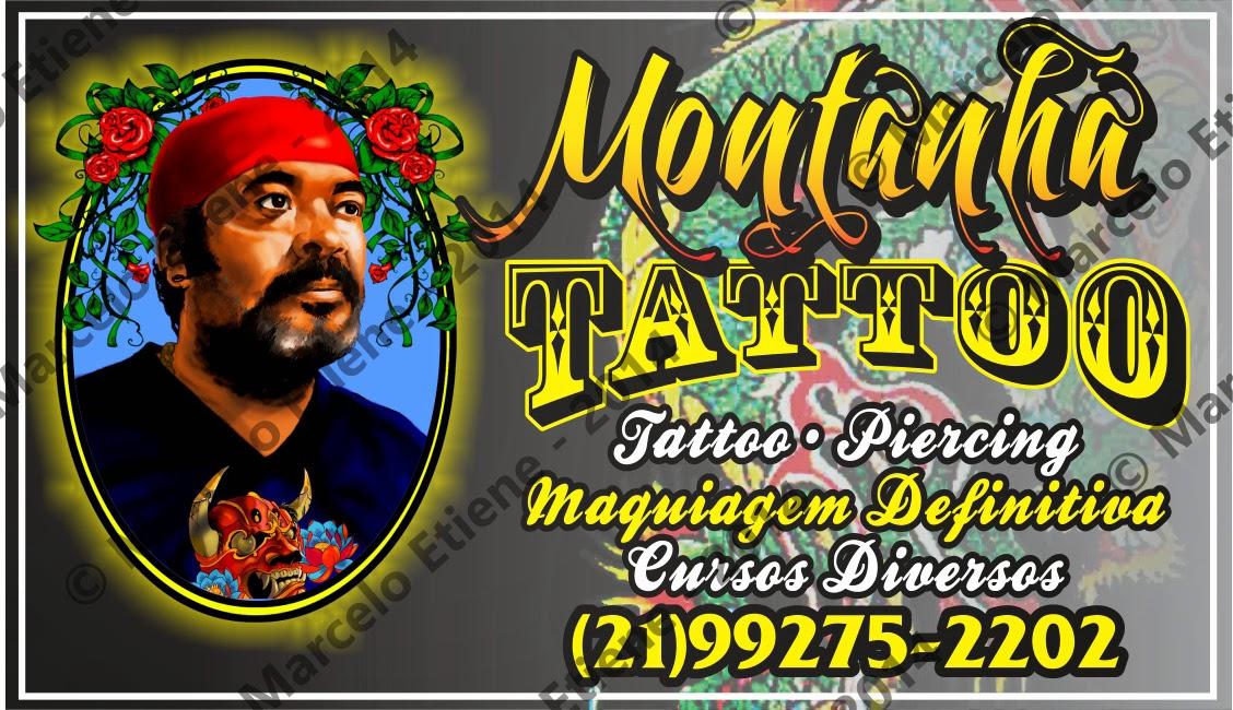 Montanha Tattoo