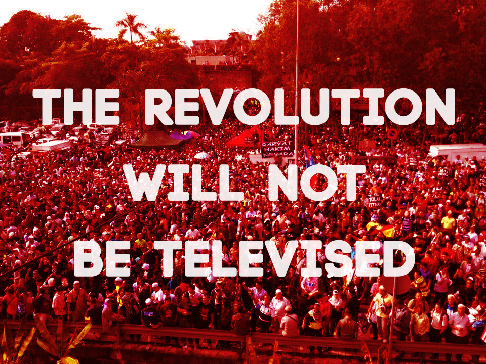 Gil Scott Heron - The Revolution Will Not Be Televised ...