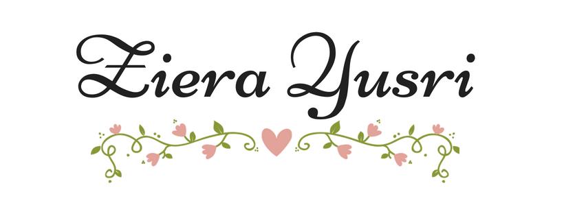 Blog | ZIERA YUSRI