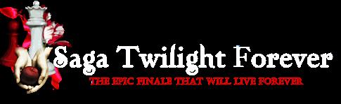 Saga Twilight Forever