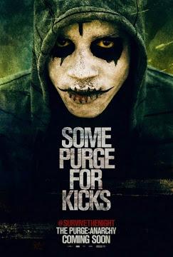 The Purge Anarchy (Ngày Thanh Trừng: Hỗn Loạn) 2014