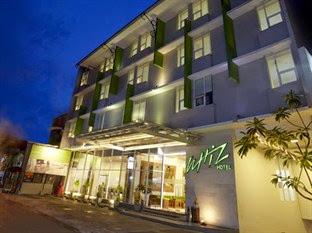 Hotel Murah Dagen- Whiz Hotel Yogyakarta
