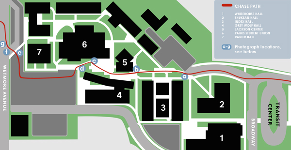 Evcc Campus Map | My blog