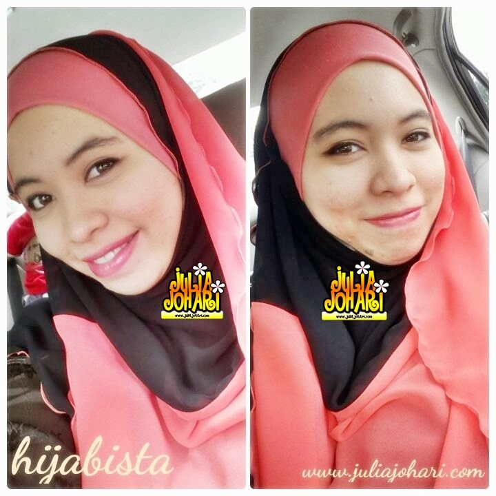 Review Tudung Raya 2014 by Dalila Hijab Wardrobe