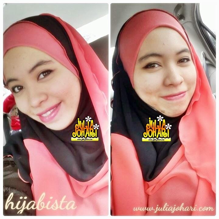 Review: Tudung Raya 2014 by Dalila Hijab Wardrobe