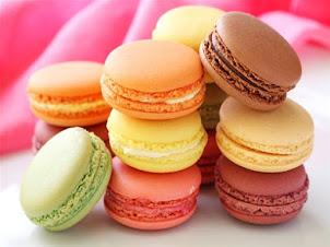 Curso Online Macarons: Receitas, Dicas e Segredos...