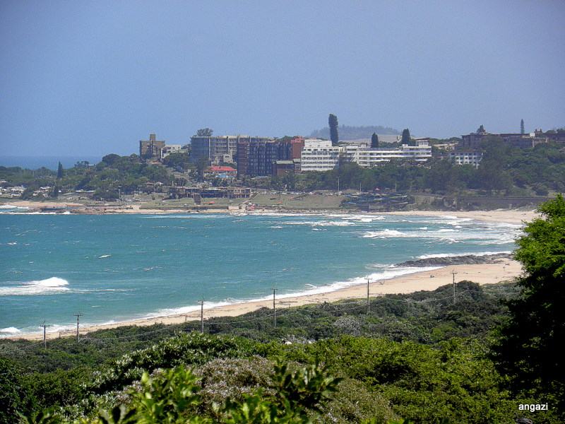 Scottburgh South Africa  City pictures : Angazi: Scottburgh South Africa
