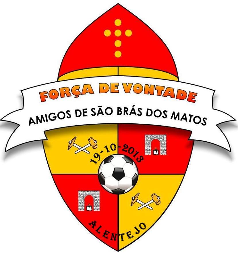 «AMIGOS DE SÃO BRÁS DOS MATOS»