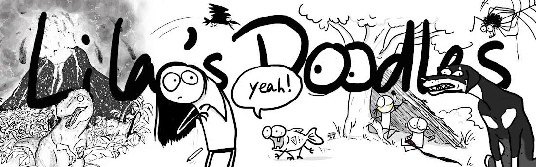 Lila's Doodles