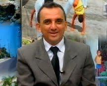 Reginaldo Pinho